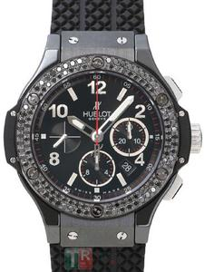 Kopi Ure Hublot BIG BANG Black Magic 301.CV.130.RX.110 [9ae4]