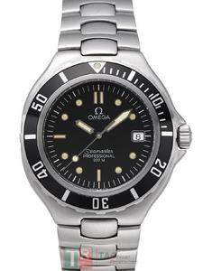 Copy Watches OMEGA SEAMASTER COLLECTION 200 396.1062 (2850.50) [754c]