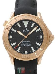Copy Watches OMEGA SEAMASTER COLLECTION 300 2636.50.91 [fc23]