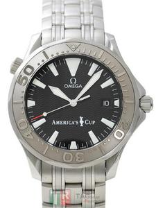 Copy Watches OMEGA SEAMASTER COLLECTION 300 AMERICA 'S CUP 2533.50 [c5d3]