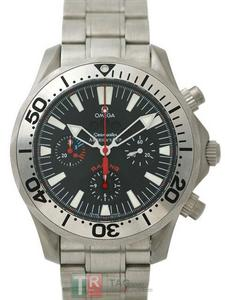 Copy Watches OMEGA SEAMASTER COLLECTION 300 AMERICA 'S CUP RACING 2269.50 [c75c]
