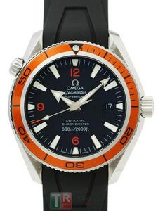 Kopi Ure OMEGA SEAMASTER COLLECTION 600 PLANET OCEAN 2909,5091 [