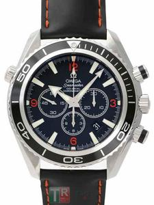Copy Watches OMEGA SEAMASTER COLLECTION 600 PLANETOCEA N CHRONOGRAPH 2910.51. [9dbd]