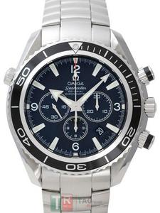 Copy Watches OMEGA SEAMASTER COLLECTION 600 PLANETOCEA N CHRONOGRAPH 2210.50 [0c14]