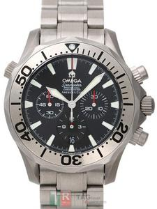 Copy Watches OMEGA SEAMASTER COLLECTION AMERICA'SCUP RACING CHRONOGRAPH 2293 [a8fd]
