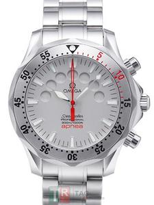 Copy Watches OMEGA SEAMASTER COLLECTION APNEA MAYOL 2595.30 [7b4f]
