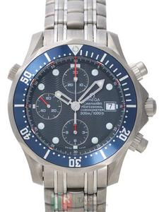 Copy Watches OMEGA SEAMASTER COLLECTION CHRONOGRAPH 2298.80 [4860]