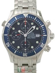 Copy Watches OMEGA SEAMASTER COLLECTION PRODIVERS300 CHRONOGRAPH 2599.80 [95ad]