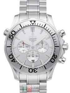 Copy Watches OMEGA SEAMASTER COLLECTION Professional 300 Chronograph 2589.30 [0f66]