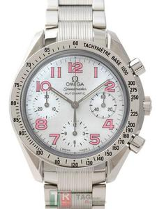 Copy Watches OMEGA SPEEDMASTER COLLECTION AUTO 3534.74 [c698]