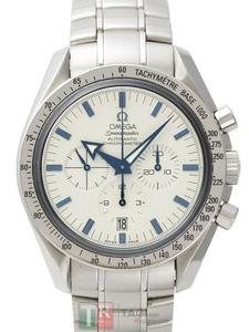 Copy Watches OMEGA SPEEDMASTER COLLECTION BROADARROW 3551.20 [c731]