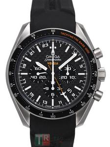 Copy Watches OMEGA SPEEDMASTER COLLECTION Co-Axial Solar Impulse Model [4973]