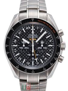 Copy Watches OMEGA SPEEDMASTER COLLECTION Co-Axial Solar Impulse Model [be01]