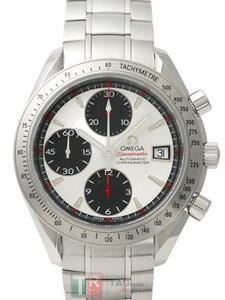 Copy Watches OMEGA SPEEDMASTER COLLECTION DATE 3211.31 [cb59]