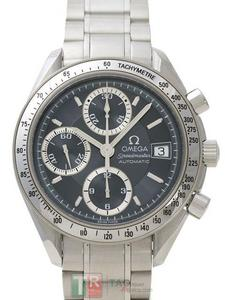 Copy Watches OMEGA SPEEDMASTER COLLECTION DATE LIMITED EDITION Model nu [1f92]