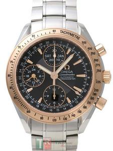 Copy Watches OMEGA SPEEDMASTER COLLECTION DAY-DATE 323.21.40.44.01.001 [621f]