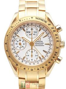 Copie collection de montres OMEGA Speedmaster Day-Date 323.50.40.44.02.001 [5e13]