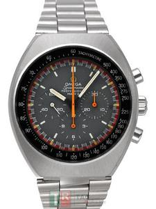 Copy Watches OMEGA SPEEDMASTER COLLECTION MARK II 145.014 [03be]