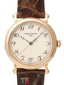 Copy Watches PATEK PHILIPPE 5053R [d006]