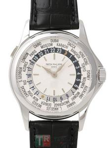 Copy Watches PATEK PHILIPPE 5110G [4b97]