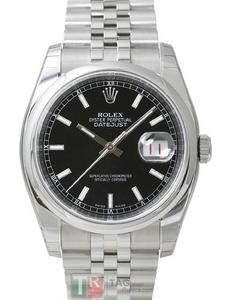 Copy Watches ROLEX DATEJUST 116200N [0086]