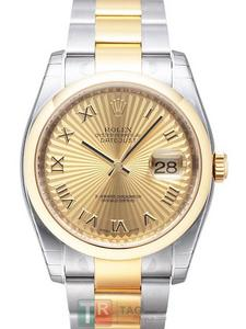 Copy Watches ROLEX DATEJUST 116203 [b007]
