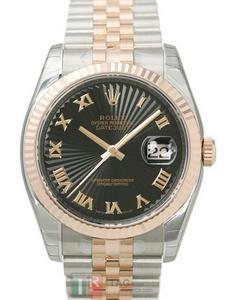 Copy Watches ROLEX DATEJUST 116231C [435d]