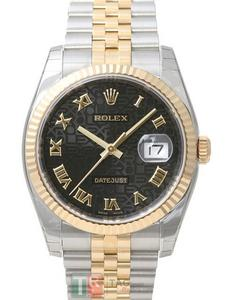 Copy Watches ROLEX DATEJUST 116233D [7272]