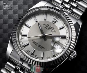 Copie Montres Rolex Datejust 116234B [4552]