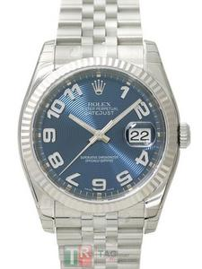 Copie Montres Rolex Datejust 116234D [9284]