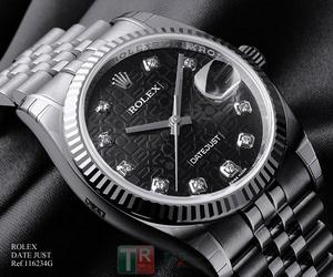 Copy Watches ROLEX DATEJUST 116234GD [ac14]