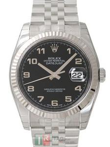 Copy Watches ROLEX DATEJUST 116234N [66ed]