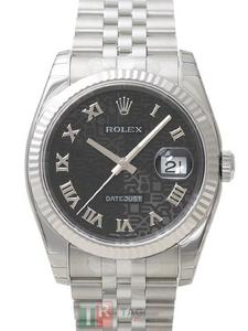 Copy Watches ROLEX DATEJUST 116234U [17e7]