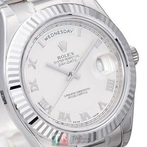 Copy Watches ROLEX DAY-DATEII 218239 [378b]
