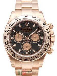 Copy Watches ROLEX DAYTONA 116505 [c64e]