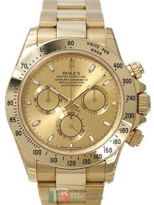 Copy Watches ROLEX DAYTONA 116528B [dd6d]