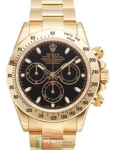 Copy Watches ROLEX DAYTONA 116528C [dfbe]