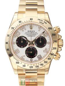 Copy Watches ROLEX DAYTONA 116528F [670f]