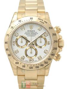 Copy Watches ROLEX DAYTONA 116528G [ac86]