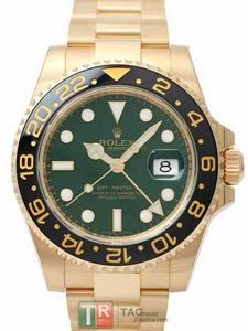 Copy Watches ROLEX GMT-MASTER?? 116718LN [9e41]
