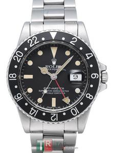 Copy Watches ROLEX GMT-MASTER?? 16750 [610f]