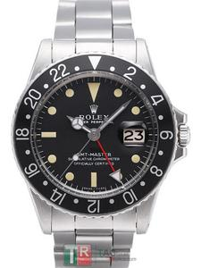 Copy Watches ROLEX GMT-MASTER?? 1675A [5695]