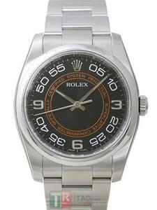 Copy Watches ROLEX OYSTER PERPETUAL 116000D [5c51]