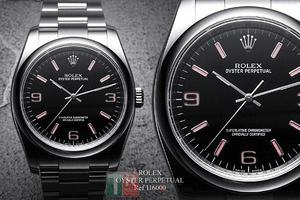 Copy Watches ROLEX OYSTER PERPETUAL 116000E [b157]