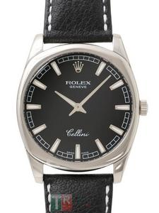 Copy Watches ROLEX OYSTER PERPETUALCELLINI DANAUS 42439B [f809]