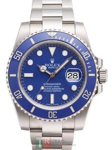 Copy Watches ROLEX SUBMARINERDATE 116619LB [77df]