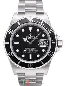 Copy Watches ROLEX SUBMARINERDATE 16610 [85ce]