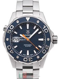 Copy Watches TAG Heuer Aquaracer 500m WAJ1112.BA0870 [ecfb]