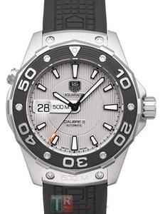 Копирование часы TAG Heuer Aquaracer Calibre 5 500 WAJ2111.FT6015 [459b]