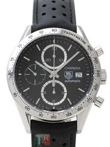 Copy Watches TAG Heuer Carrera TACHYMETRE CHRONOGRAPH ELEGANCE CV2016.FC6205 [539f]